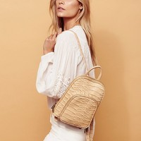 Free People Deville Backpack