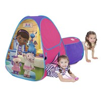 Disney Doc McStuffins Hide About Tent