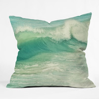 Lisa Argyropoulos Sonata Throw Pillow
