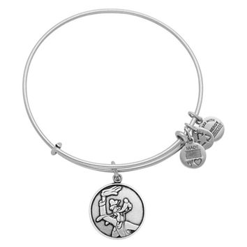 Goofy Bangle by Alex and Ani
