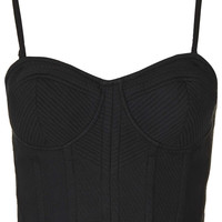 Structured Corset
