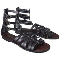Women's Mossimo Supply Co. Pam Gladiator Sandals - Assorted Colors