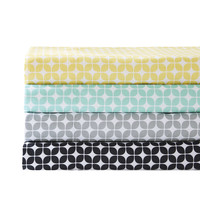 Intelligent Design Lita Microfiber Sheet Set & Reviews | Wayfair