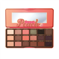 Too Faced Sweet Peaches Eyeshadow Palette