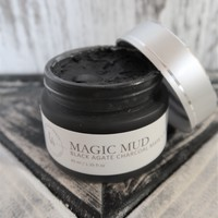 Magic Mud Face Mask