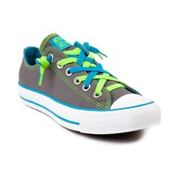 Converse All Star Lo Kriss N Kross Sneaker, Gray, at Journeys Shoes
