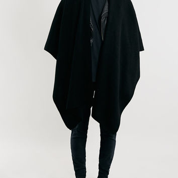 BLACK CAPE - Topman