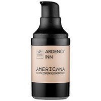ARDENCY INN AMERICANA Custom Coverage Concentrate (0.5 oz