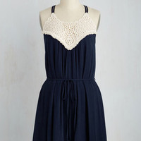 A la Vacation Mode Dress | Mod Retro Vintage Dresses | ModCloth.com