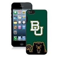 Team ProMark PC5U008 Polymer Hard Case for iPhone 5 - Retail Packaging - Baylor