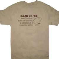 Napoleon Dynamite Back in 82 T-shirt - Napoleon Dynamite - | TV Store Online