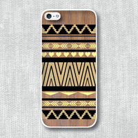 iPhone 5 Case, iPhone 5S Case - Geometric cupid yellow /  iPhone 5S Case, iPhone 5S Cover, Cover for iPhone 5S, Case for iPhone 5S