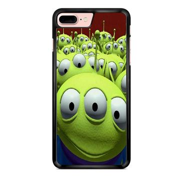 Toy Story Aliens The Claw iPhone 7 Plus Case
