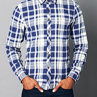 Rodeo Plaid Classic Fit Shirt
