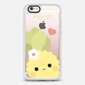 Enjoy Life By Chic kawaii iPhone 6s case by Chic Kawaii | Casetify