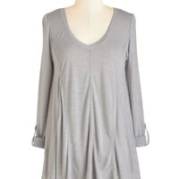 ModCloth Travel Mid-length 3 Staycation Style Top