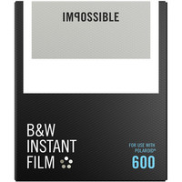 IMPOSSIBLE I-Type B&W Film