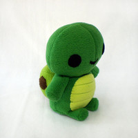 Turtle Kawaii Plush Animal Stuffed Toy