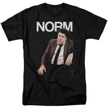 Cheers - Norm Short Sleeve Adult 18/1