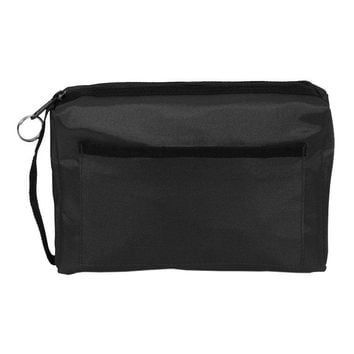 Nurse Bag Organizer Pack Black Think Medical 94555