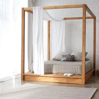 MASH Studios - PCHSeries Canopy Bed