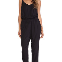 Jack by BB Dakota Brady Jumpsuit in Black