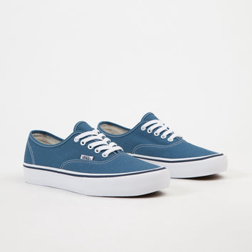 Vans Authentic Pro STV-Navy/WHT