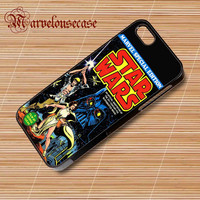 Star Wars Cover movie Design custom case for all phone case