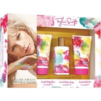 Taylor Swift Incredible Things Fragrance Gift Set, 3 pc - Walmart.com