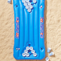 Pong Pool Party Float