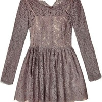 Lover Storm Millie Lace Dress