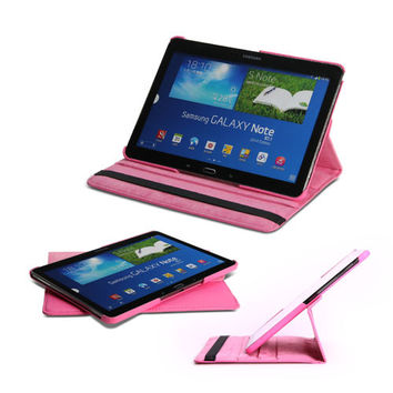 Folio Case 360 for Samsung Galaxy Note 10.1 (2014 version)