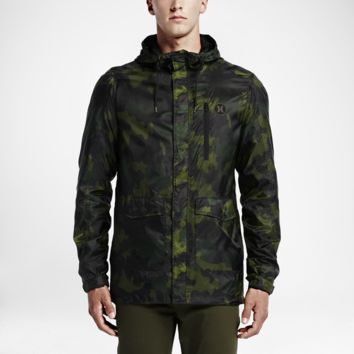 Hurley Windparka Men's Jacket