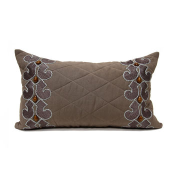 Malta Pillow design by Bliss Studio