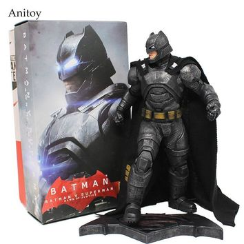 Batman Dark Knight gift Christmas Crazy Toys Batman v Superman: Dawn of Justice The Dark Night Batman Armored / Blinde 1/6TH Scale Collectible Figure 30cm KT3284 AT_71_6