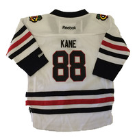 Chicago Blackhawks Patrick Kane Reebok Infant Replica (12-24 Months) Road NHL Hockey Jersey