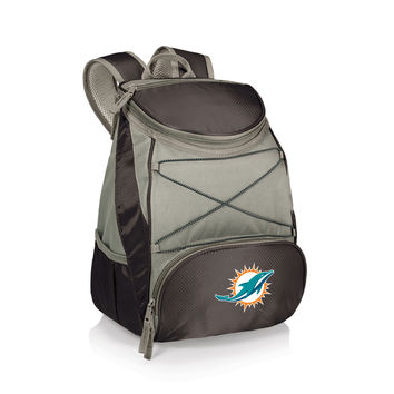 PTX Backpack Cooler - Miami Dolphins