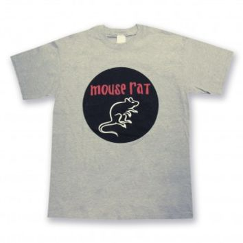 Parks and Recreation Mouse Rat T-Shirt