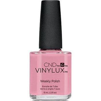 CND - Vinylux Blush Teddy 0.5 oz - #182