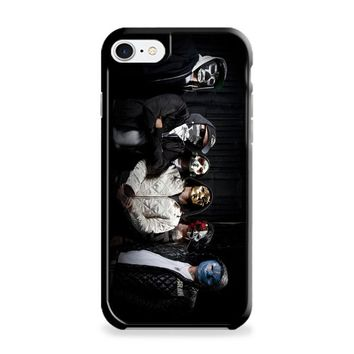 Hollywood Undead (group masks jackets) iPhone 6 | iPhone 6S Case
