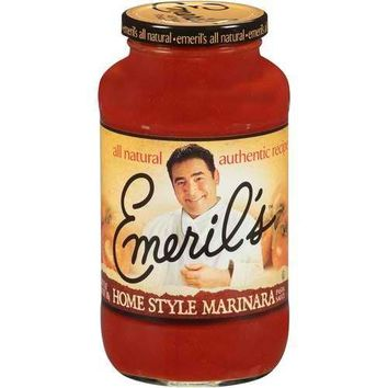 Emeril's Home Style Marinara Pasta Sauce (6x25 Oz)