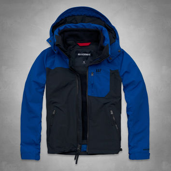Northside Trail Jacket