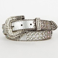 BKE Fleur Belt - Women's Accessories | Buckle