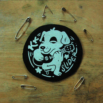 KK Slider Patch