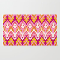 Bohemian Wanderlust Area & Throw Rug by Bohemian Gypsy Jane | Society6