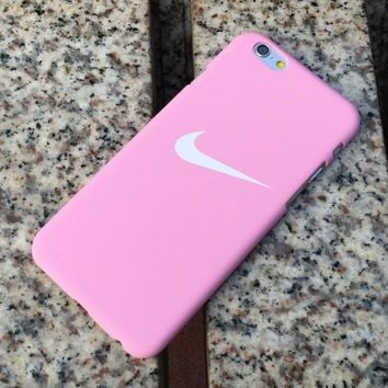 Sports Iphone Matte Simple Design Phone [429903151140]