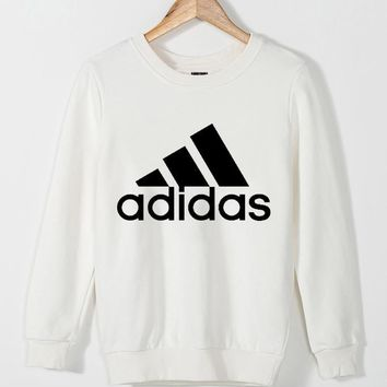 Adidas sports leisure Pullover Sweater
