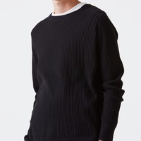 Compose Sweater Black