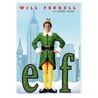 Amazon.com: Elf (Infinifilm Edition): Will Ferrell, James Caan, Zooey Deschanel, Mary Steenburgen, Edward Asner, Bob Newhart, Jon Favreau: Movies & TV