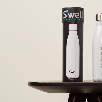 Swell Custom Bottle